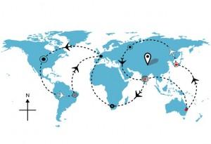 למצוא עבודה בארץ ובעולם