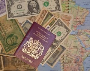 """דרכון- וטיסה- לעבוד בחו""""ל"""